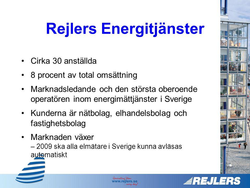 Rejlers Energitjänster