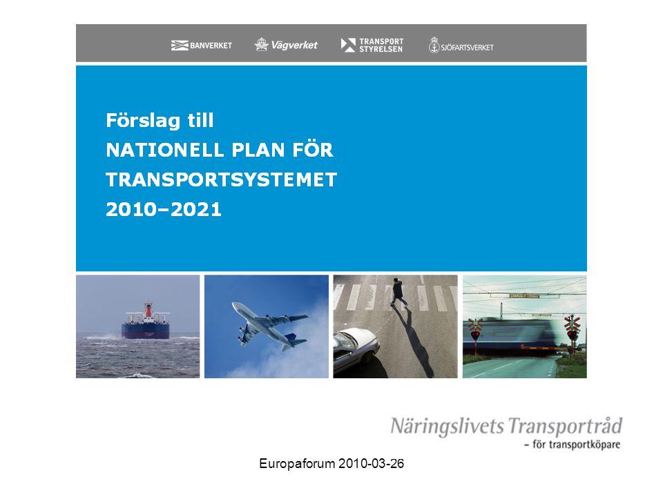Europaforum 2010-03-26