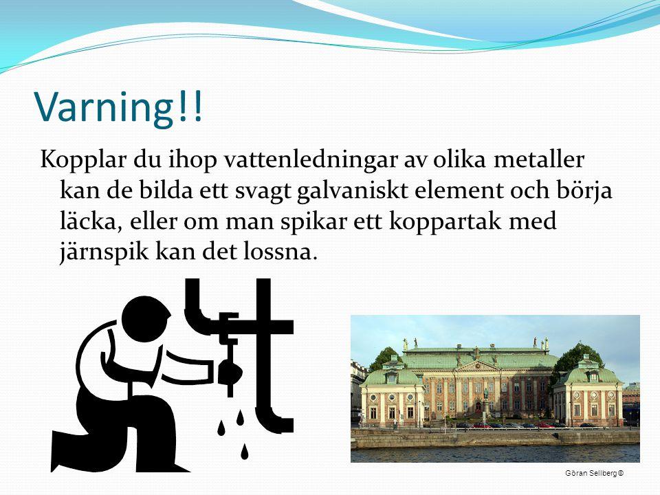 Varning!!