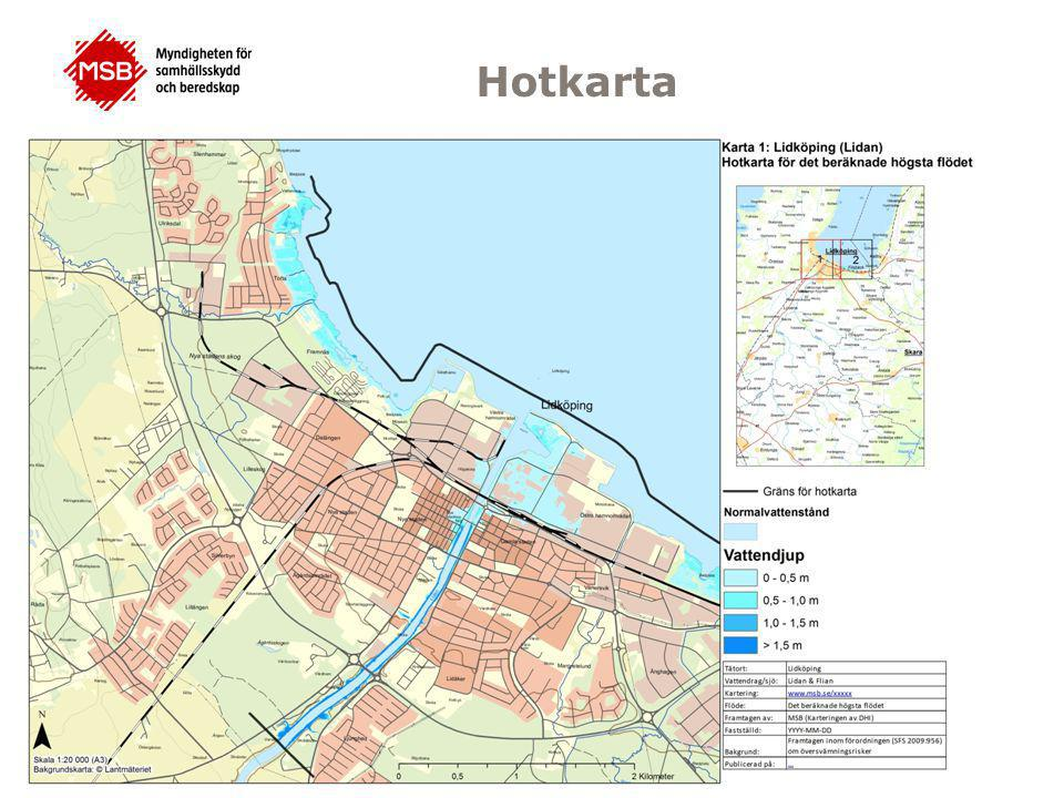 Hotkarta