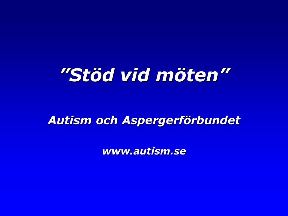 Autism och Aspergerförbundet