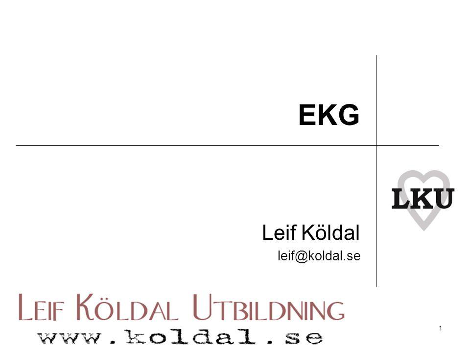 Leif Köldal leif@koldal.se