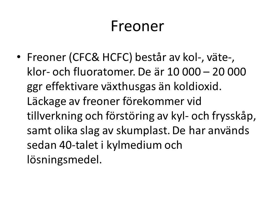 Freoner