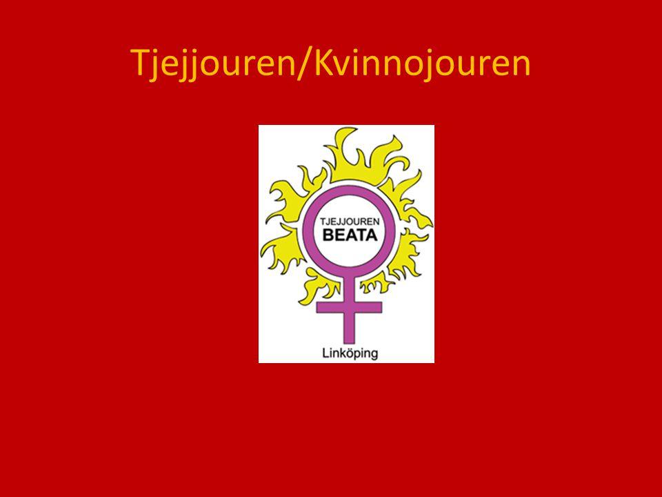Tjejjouren/Kvinnojouren