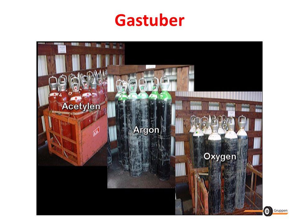 Gastuber