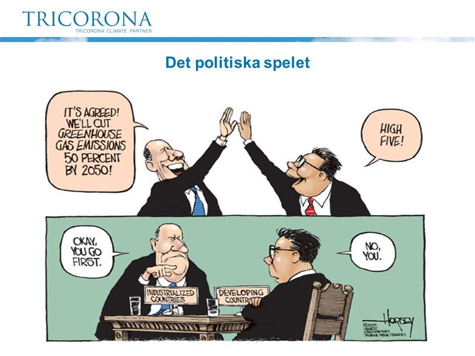 Det politiska spelet
