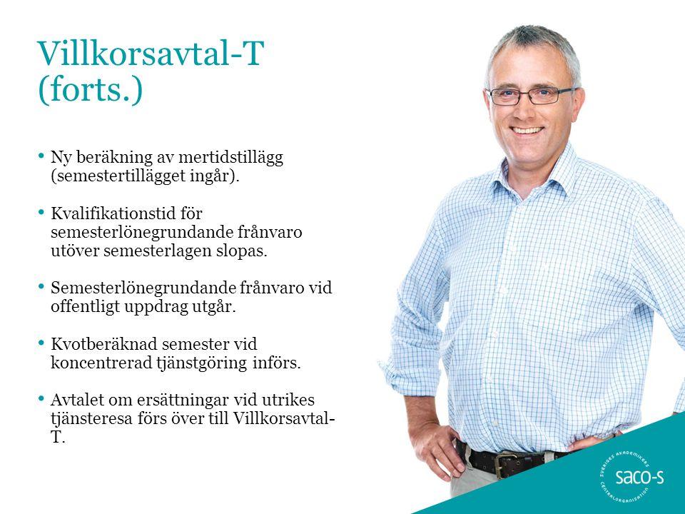 Villkorsavtal-T (forts.)