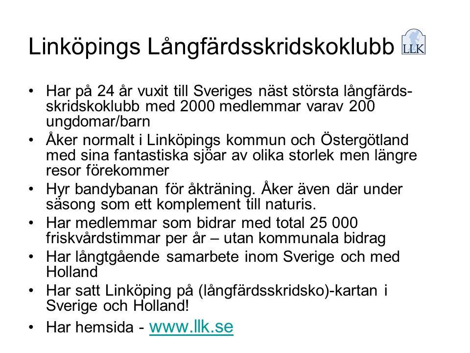 Linköpings Långfärdsskridskoklubb