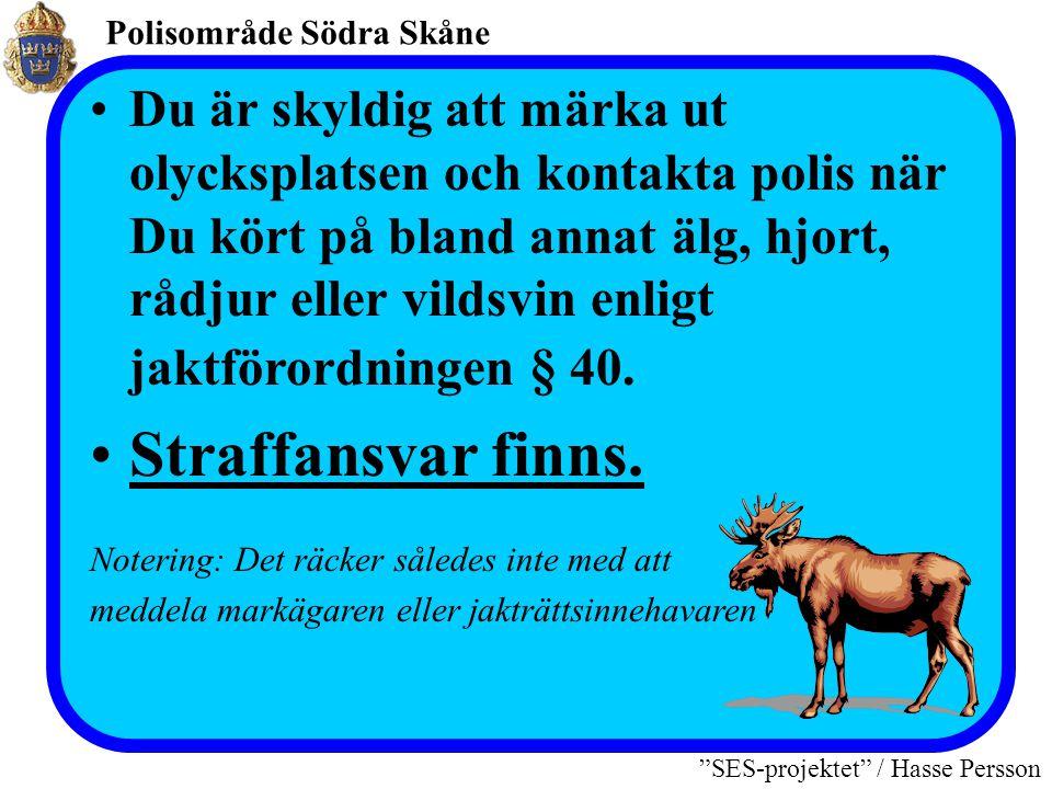 Polisområde Södra Skåne