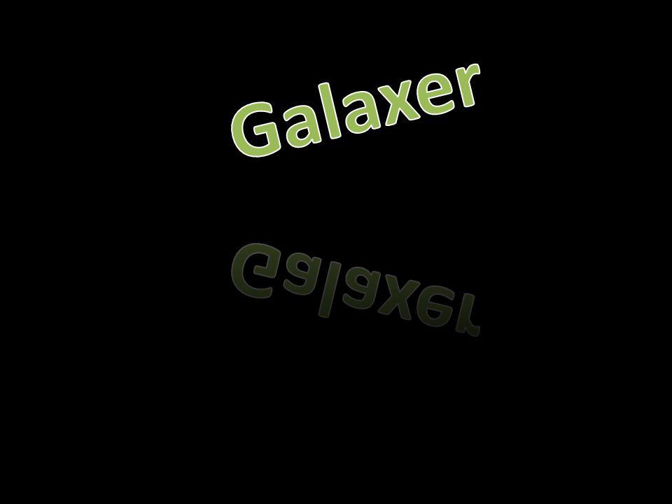 Galaxer