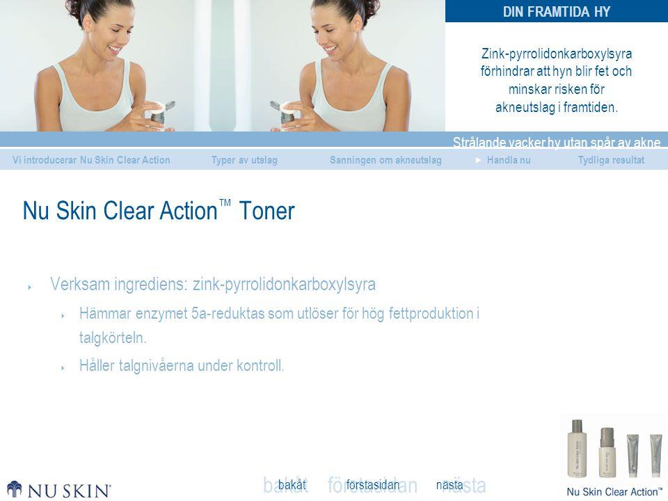 Nu Skin Clear Action™ Toner