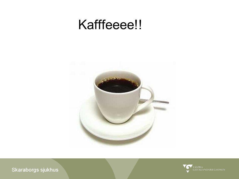 Kafffeeee!!