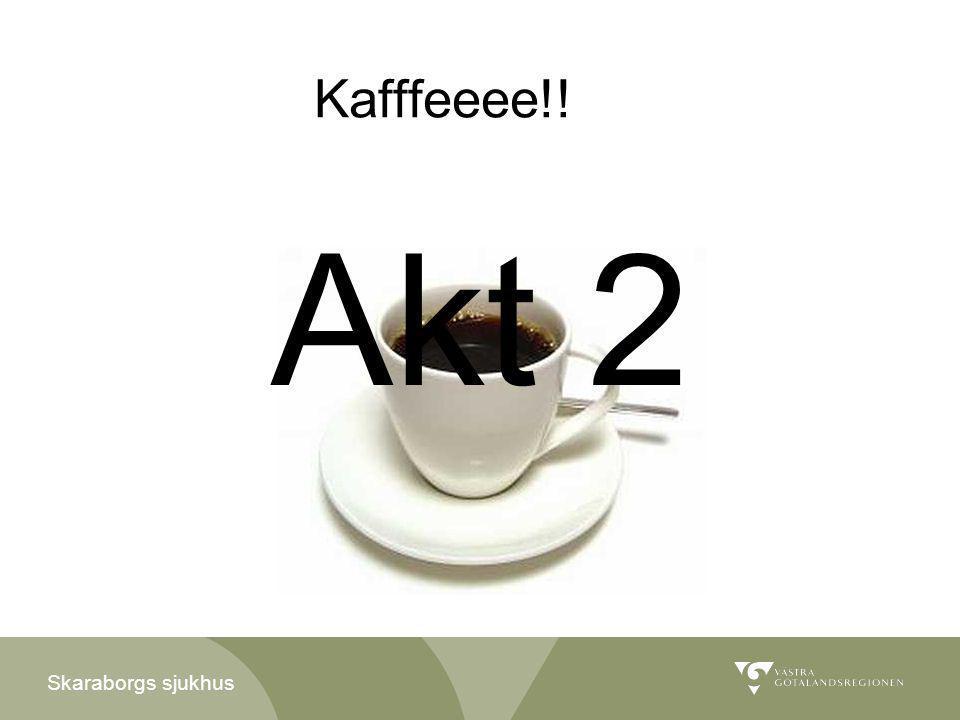 Kafffeeee!! Akt 2