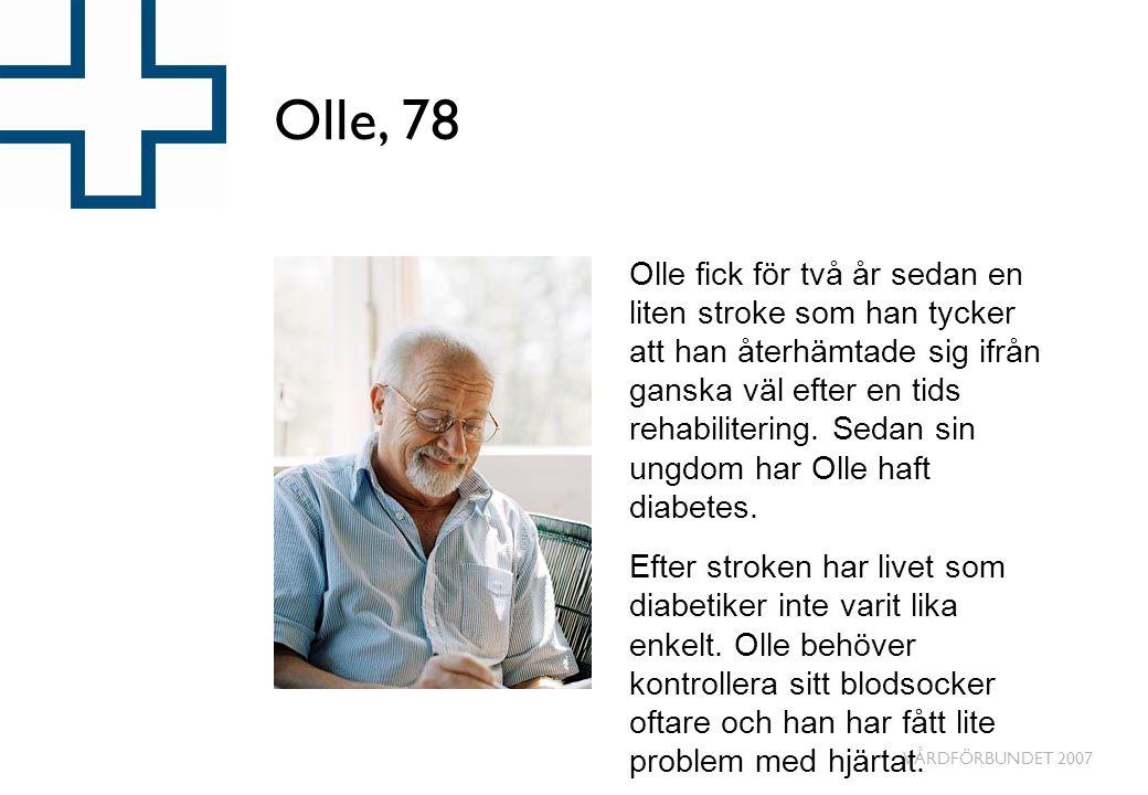 Olle, 78