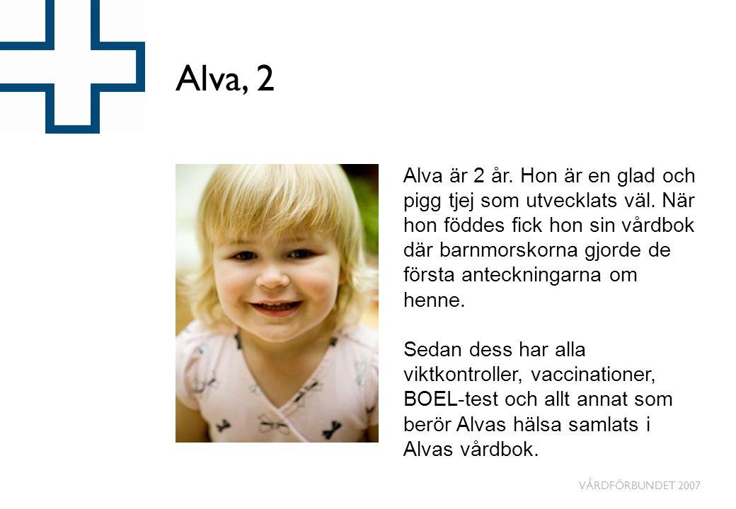 Alva, 2