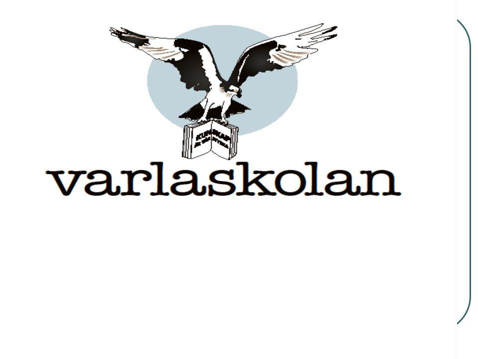 Vår logotype är ännu inte helt klar, men kommer att