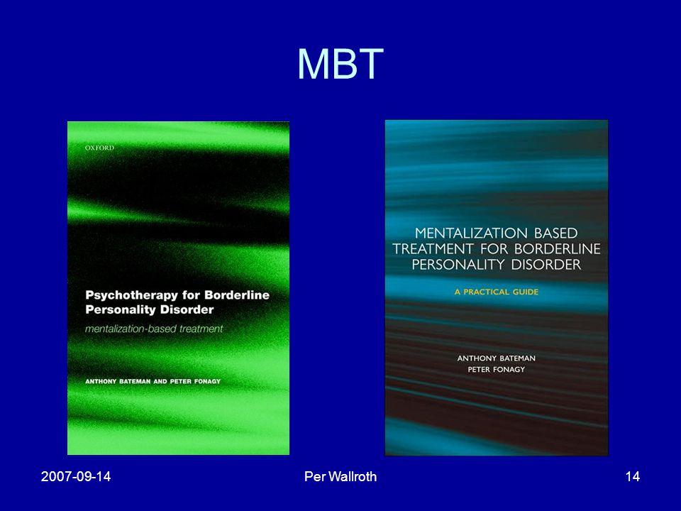 MBT 2007-09-14 Per Wallroth