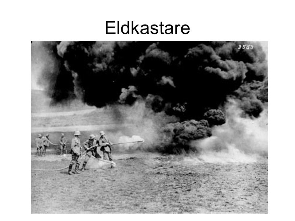 Eldkastare