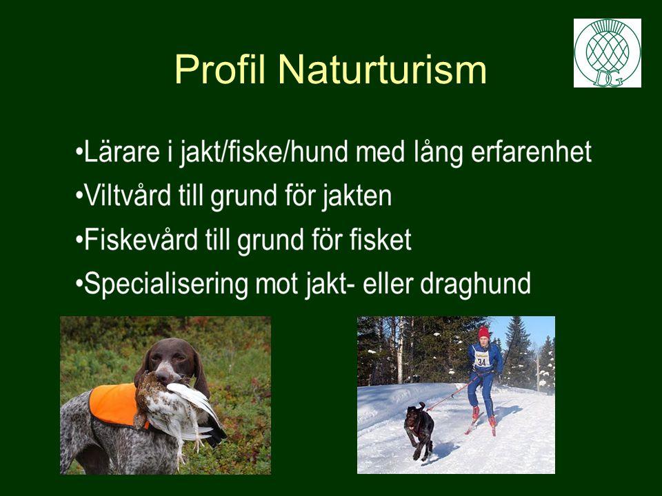 Profil Naturturism