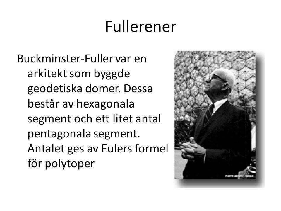 Fullerener