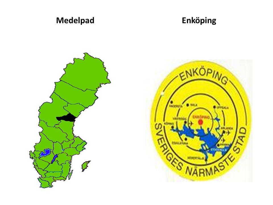 Medelpad Enköping