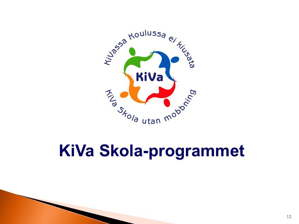KiVa Skola-programmet