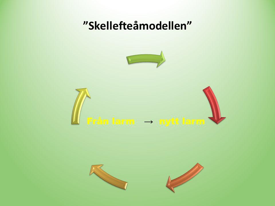Skellefteåmodellen
