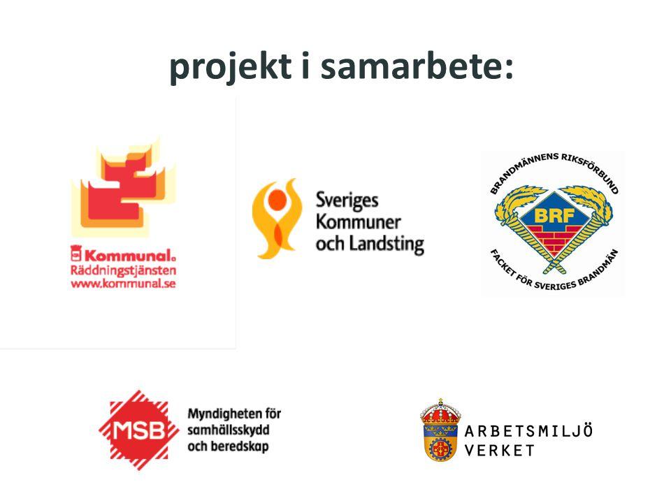 projekt i samarbete: Start 2006. Skellefteåmodellen 2007, Good practice award Budapest 2011, EPSU+ETUI 2012.
