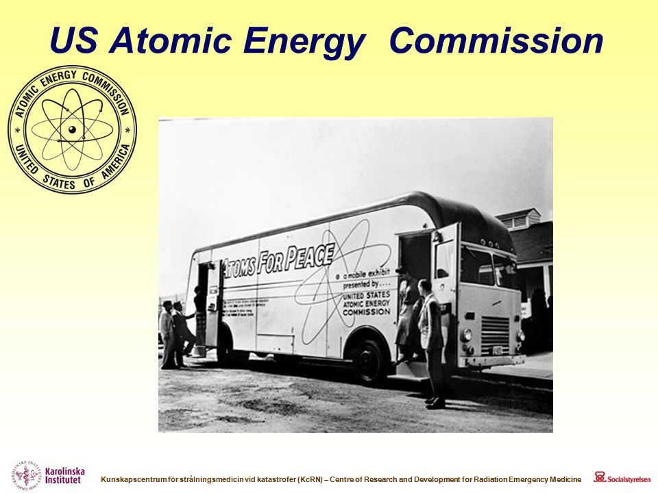 US Atomic Energy Commission