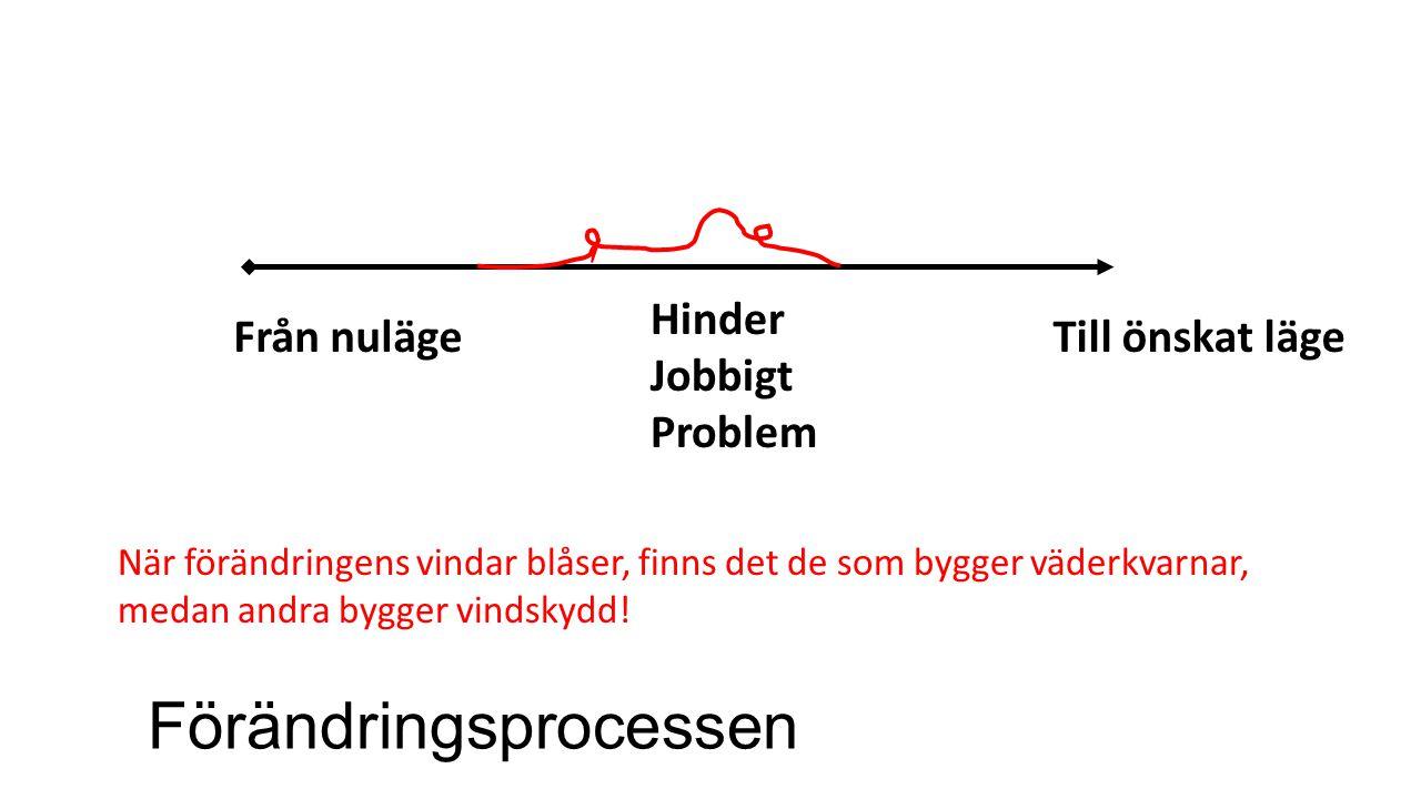 Förändringsprocessen