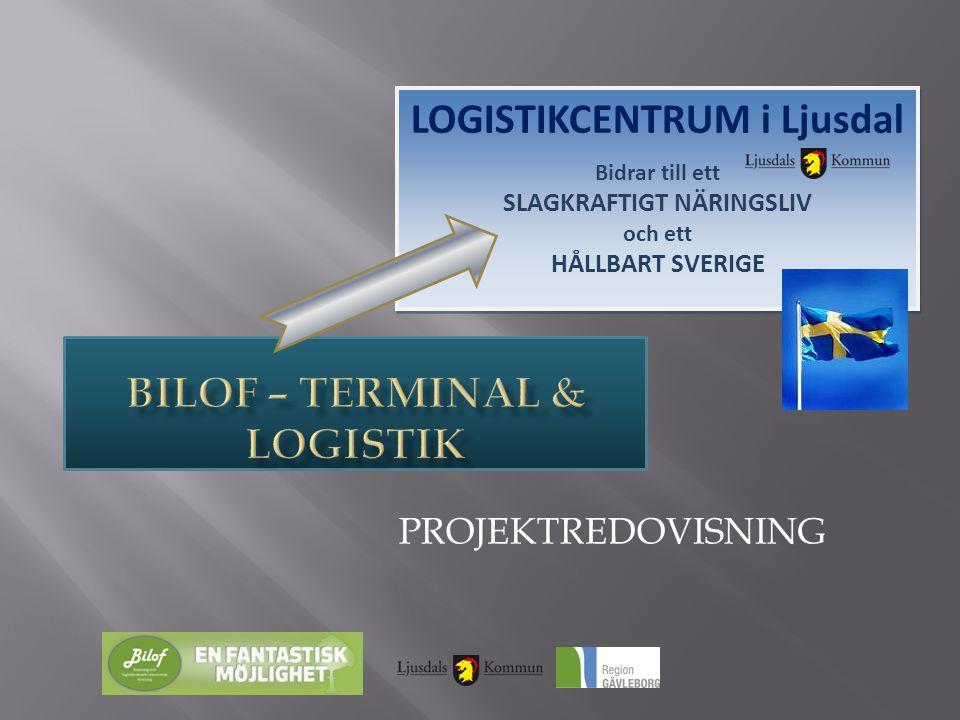 Bilof – Terminal & Logistik