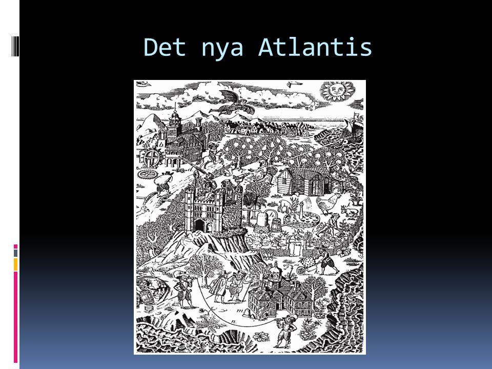 Det nya Atlantis