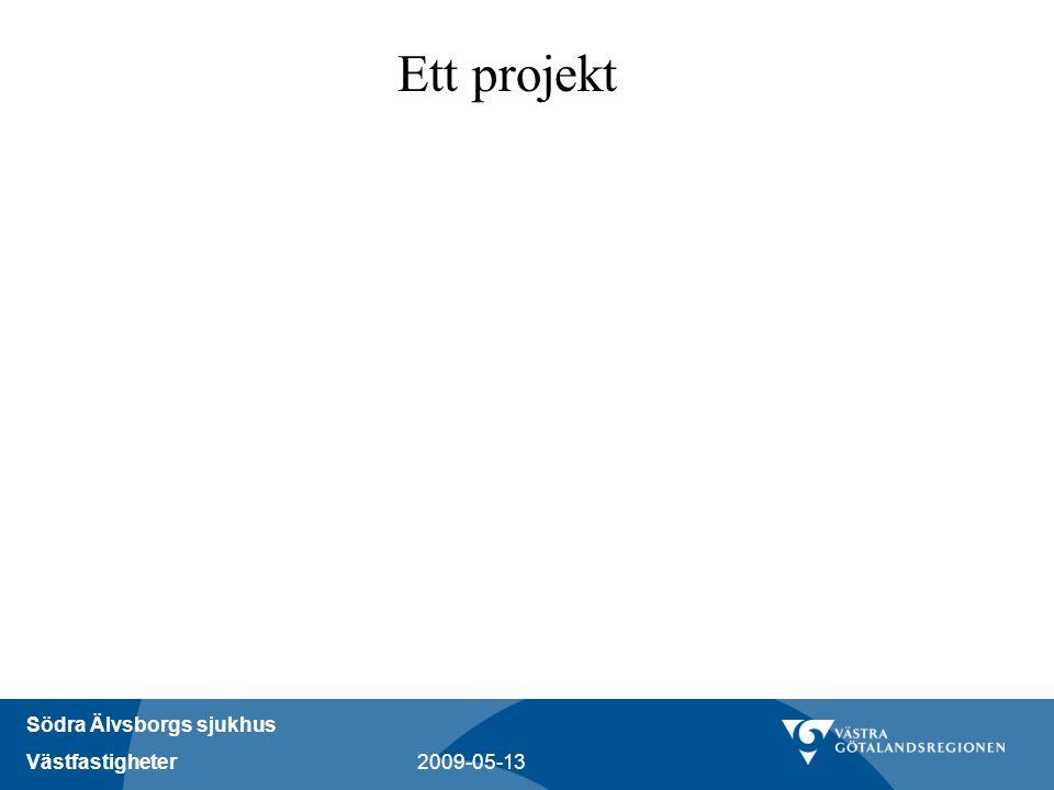 Ett projekt