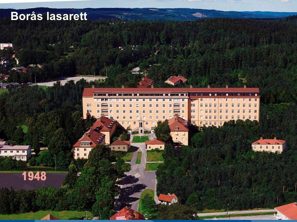 Borås lasarett