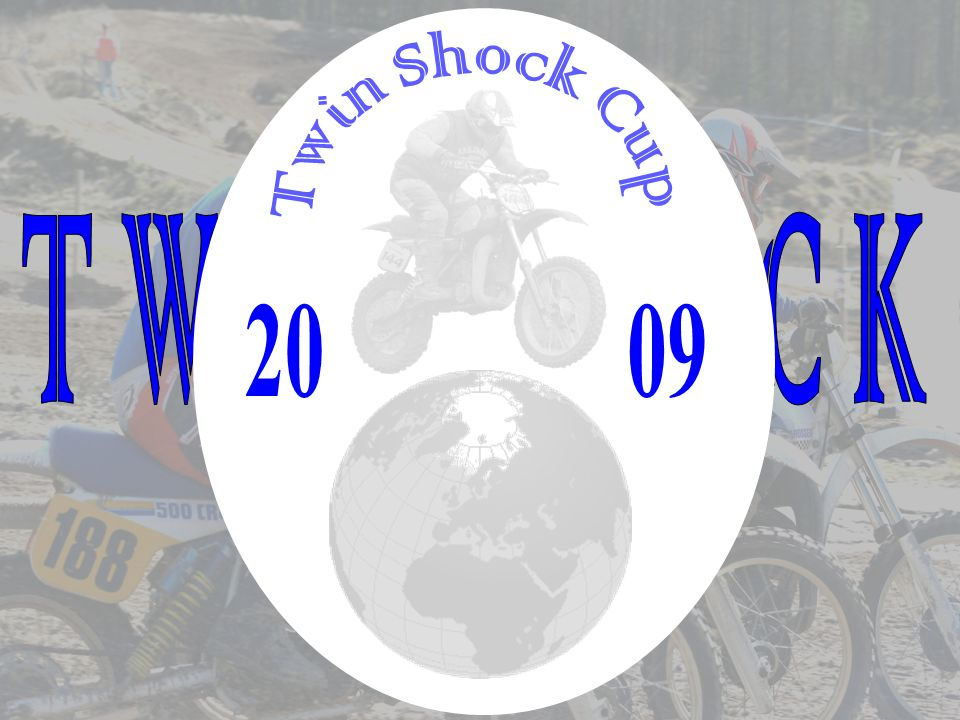 Twin Shock Cup 20 09 T W I N S H O C K