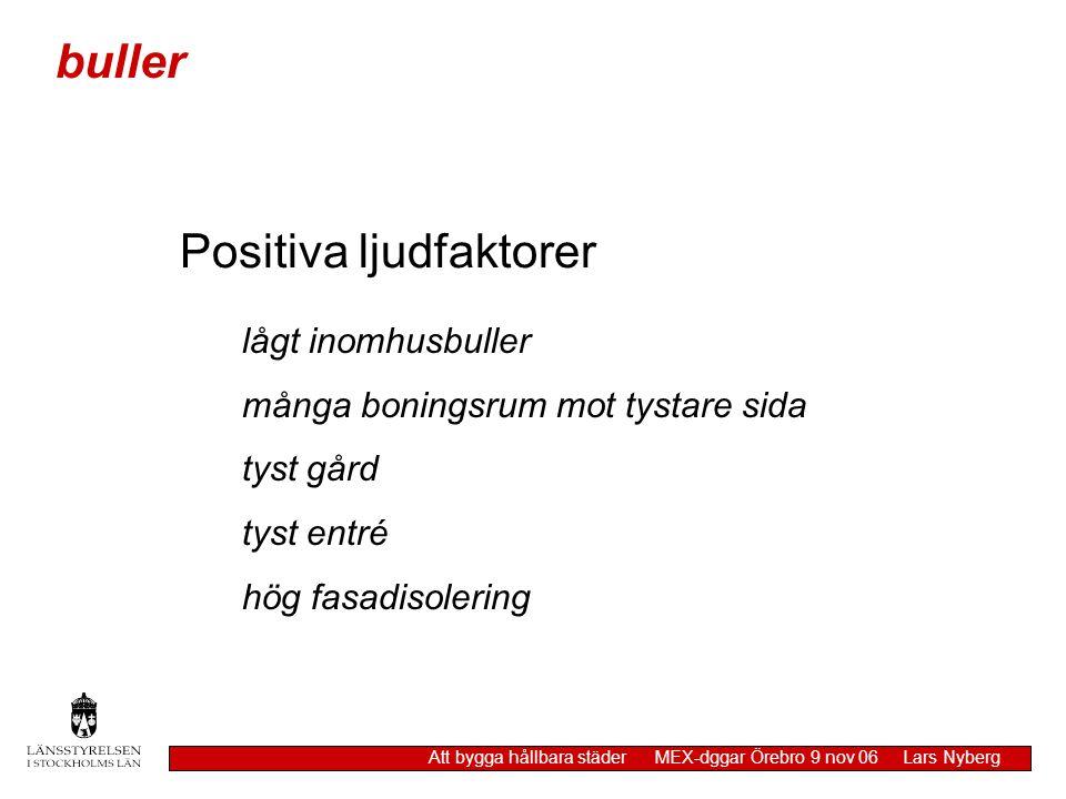 Positiva ljudfaktorer