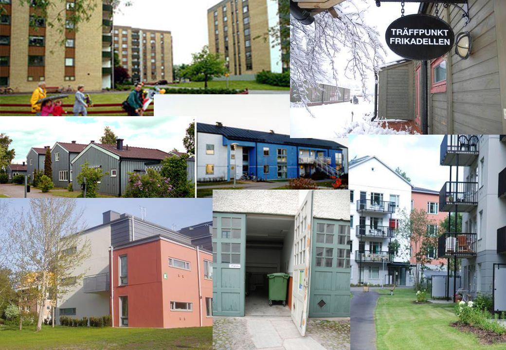 Fakta Khems bestånd Antal lgh ca 5000 BOA+LOA 328 000 2009