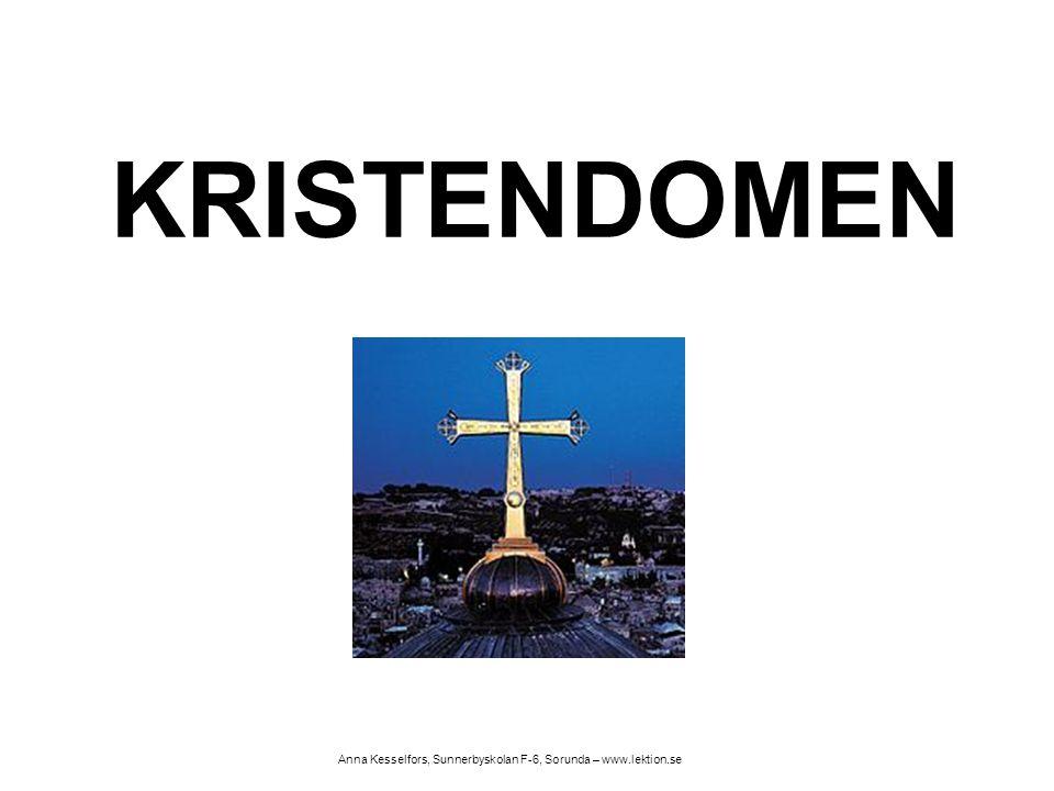 Anna Kesselfors, Sunnerbyskolan F-6, Sorunda – www.lektion.se