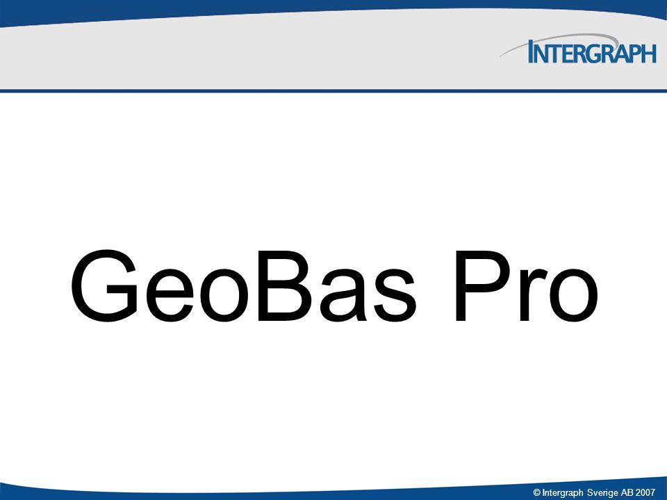GeoBas Pro