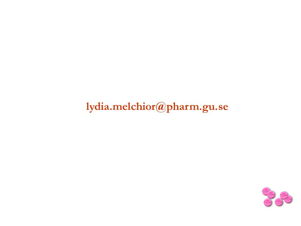 lydia.melchior@pharm.gu.se