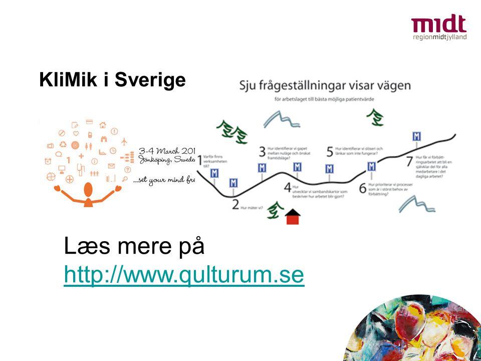 Læs mere på http://www.qulturum.se