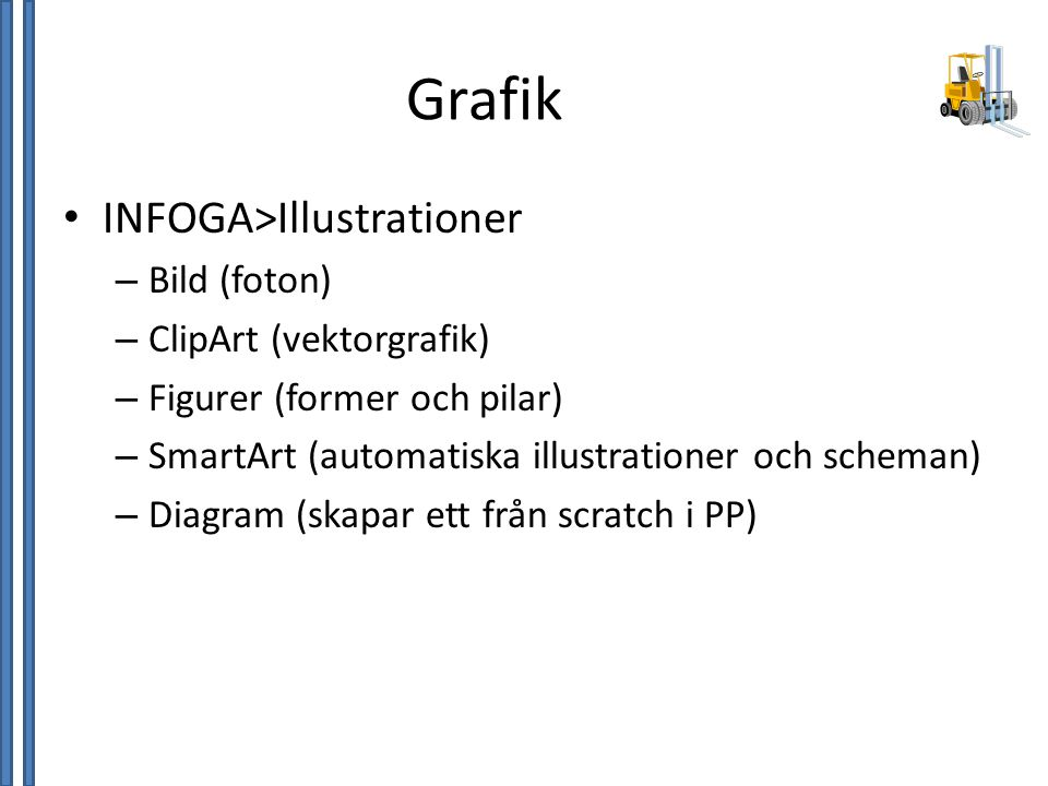 Grafik INFOGA>Illustrationer Bild (foton) ClipArt (vektorgrafik)