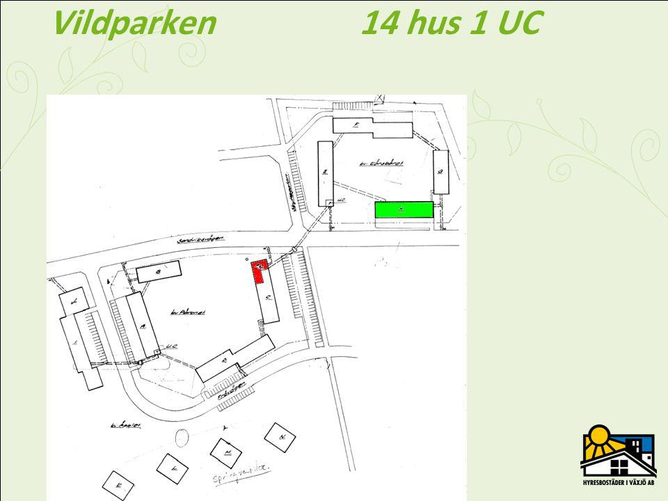 Vildparken 14 hus 1 UC
