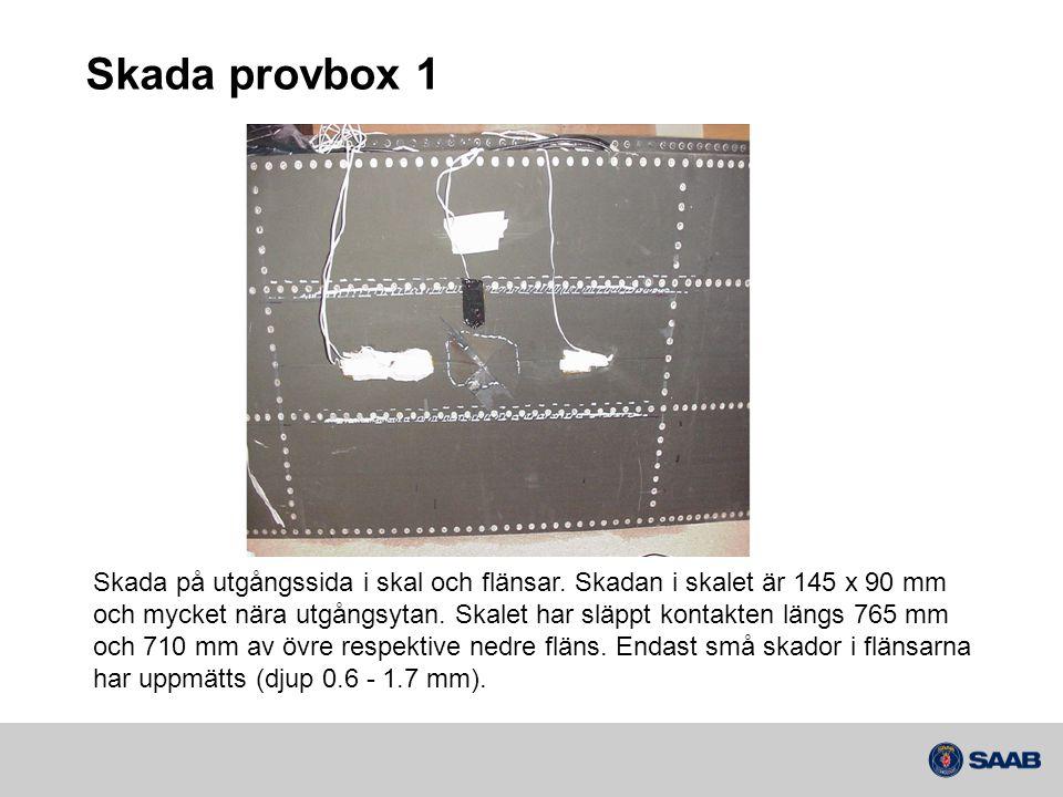 Skada provbox 1