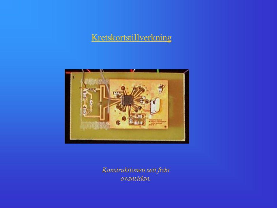 Kretskortstillverkning
