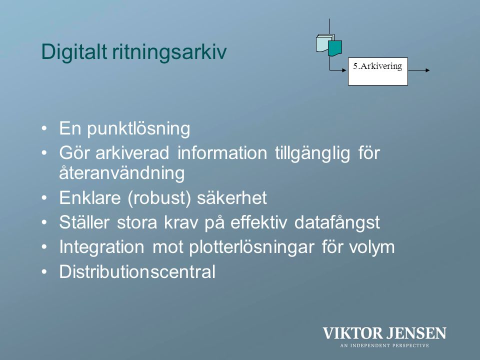 Digitalt ritningsarkiv