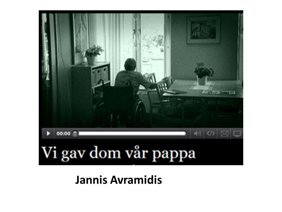 Jannis Avramidis