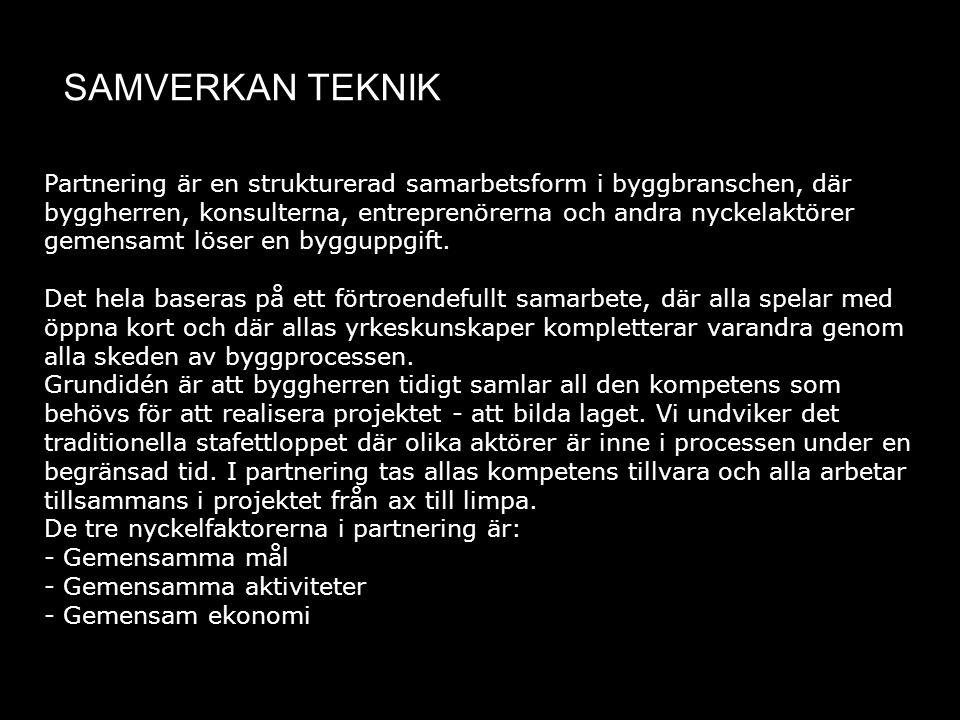 SAMVERKAN TEKNIK