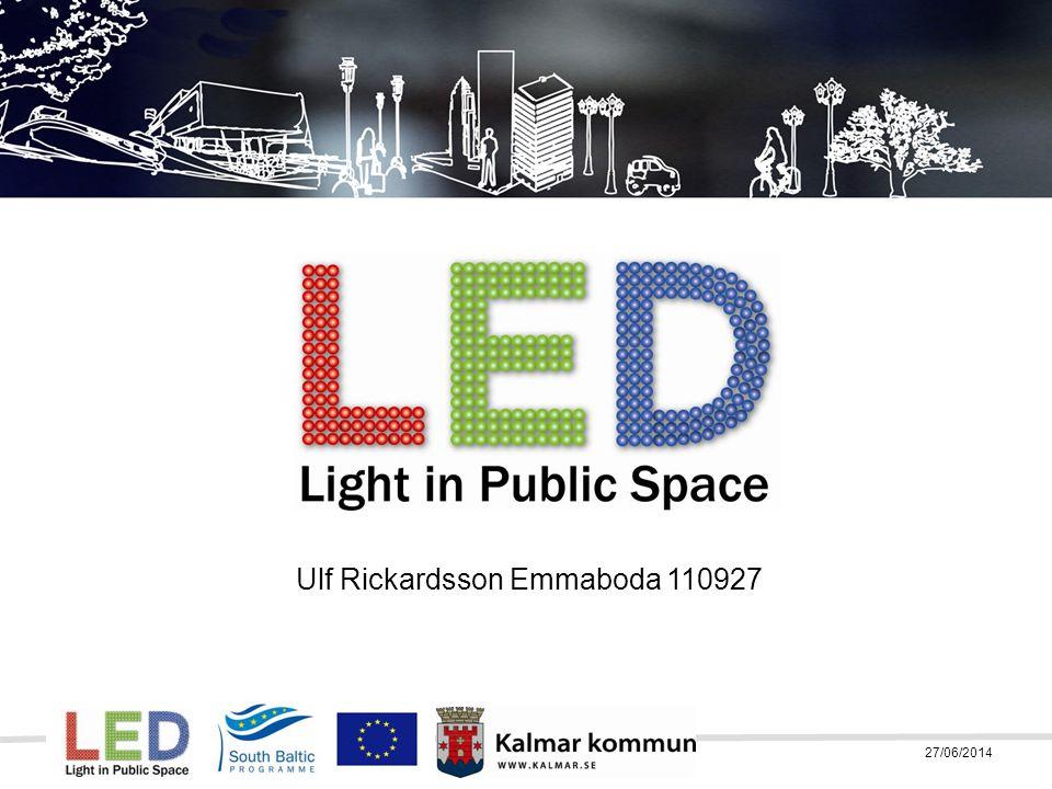 Ulf Rickardsson Emmaboda 110927
