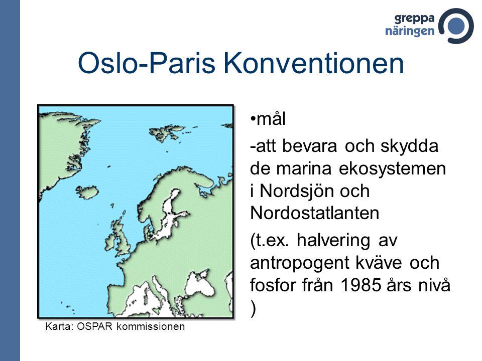 Oslo-Paris Konventionen
